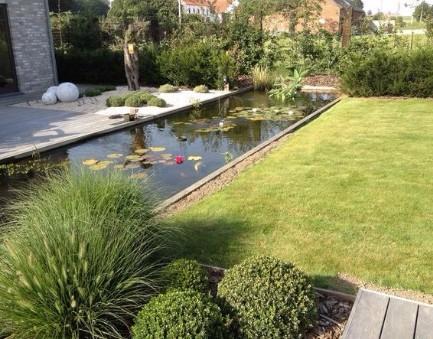 am nagement de jardin tournai terrasse en bois tournai am nagement d 39 espace vert bassin d. Black Bedroom Furniture Sets. Home Design Ideas