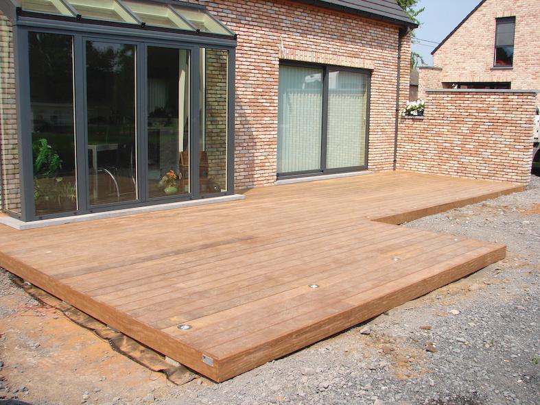 Abris de jardin en wallonie chalet de jardin abri animalier construction ossature bois car for Construction piscine 972