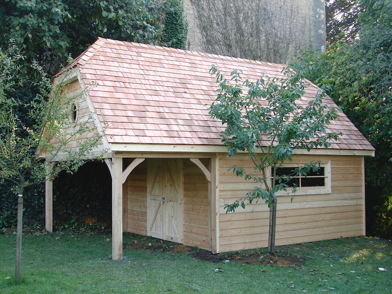 Abris de jardin en wallonie chalet de jardin abri for Abris de jardin belgique